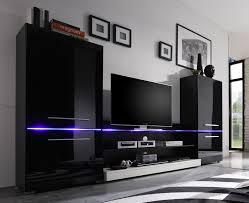 Wohnzimmerschrank Fichte Gebraucht Kleiderschrank Modern Schwarz Mxpweb Com