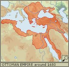 What Problems Faced The Ottoman Empire In The 1800s Ottoman Decline