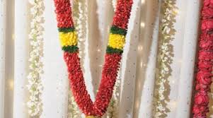 garlands for wedding wedding flower garland designs diy indian wedding flower garlands