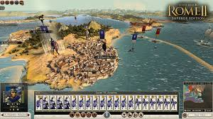 total war rome ii emperor edition total war