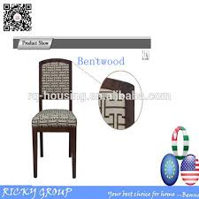 Dining Room Chair Parts by Rq 20161 Wooden Dining Room Chair Parts Buy Wooden Dining Room