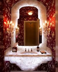 Luxury Powder Room Vanities Ideas To Create Attractive Powder Room U2013 Univind Com