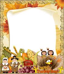 thanksgiving png photo frame gallery yopriceville high