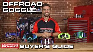 best motocross gear best motocross goggles 2016 youtube