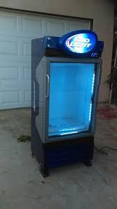 bud light for sale 5 foot bud light commercial refrigerator great for man cave