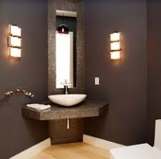 Narrow Bathroom Sink Vanity by Could Work In The Bathroom It Would Give More Space Corner