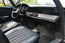 porsche slate grey 1968 porsche 912 coupe for sale the motoring enthusiast