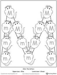 recognize uppercase and lowercase letter p uppercase and