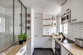 le charme parisien bypierrepetit côté maison cuisine