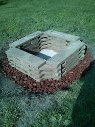 fire pit made of bricks rain rain come and play backyard adventures for the wet season