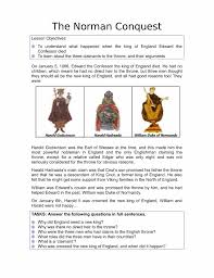 king problems in 1066 worksheet lesson resource