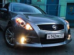 skyline nissan 2016 2016 nissan skyline xii v36 u2013 pictures information and specs