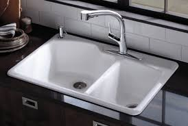 Overmount Kitchen Sinks Overmount Kitchen Sink Sink Designs And Ideas