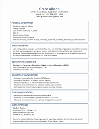 new resume format 2015 template ppt resume format exle fresh exle resume format exles of
