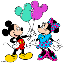 mickey minnie mouse clipart clipart ideas u0026 reviews