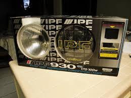 for sale arb ipf lights and roof rack ih8mud forum