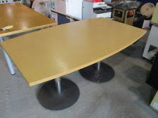 Oak Boardroom Table Boardroom Table Ebay