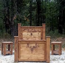 Bedroom Furniture Set Bedroom Rough Country Rustic Furniture