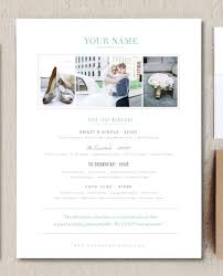 wedding photography pricing wedding photographer pricing guide brochure templates creative