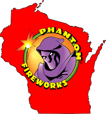 phantom fireworks locations wisconsin
