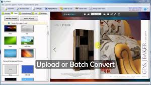 flip html5 helps create free invitation online with page flip