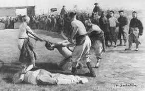 execution chaise electrique les médecins et la peine de mort