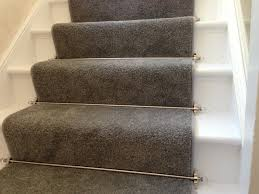 Rug Runner For Stairs Stairway Carpet Runner Rods U2013 Meze Blog