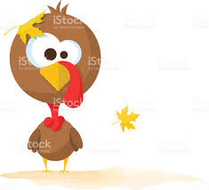thanksgiving day turkey images happy thanksgiving day celebration design with cartoon turkey
