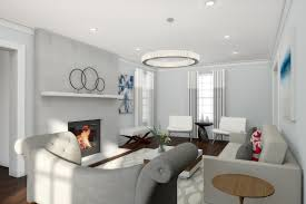 Designer Livingroom by How To Get A High End Contemporary Living Room Design On A Budget