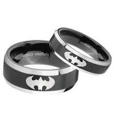 Batman Wedding Rings by Nothing Says I Love You Like A Batman Wedding Band Ring Likes