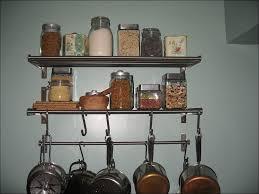 kitchen kitchen counter shelf decorative plate shelf wall