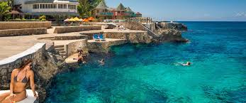 samsara cliffs hotel in negril