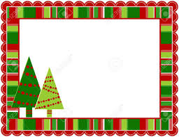 christmas stripped frame royalty free cliparts vectors and stock