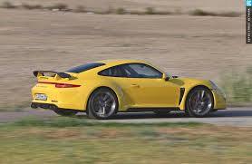 car porsche top car porsche 911 stinger from russia with love photo u0026 image