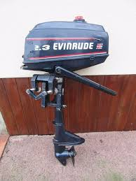evinrude 2 3hp outboard motor in needham market suffolk gumtree