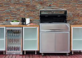 outside kitchen cabinets installing a flat pack outdoor kitchen eco outdoor