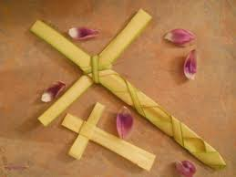 palm sunday crosses palm sunday crosses lent palm sunday palm and easter
