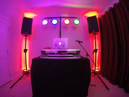 best dj lights 2017 my mobile dj setup w led mood lighting tour youtube