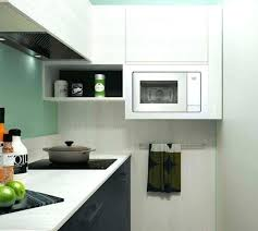 cuisine micro ondes meuble de cuisine pour four meuble cuisine four et micro onde