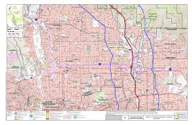 Greater Los Angeles Map by 4 7 Geology And Soils