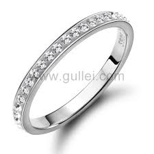 commitment ring 925 sterling silver custom name commitment ring for women