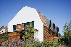 see through house architect magazine koning eizenberg