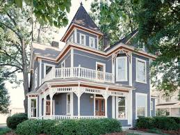 Victorian Home Style Curb Appeal Tips For Victorian Homes Hgtv