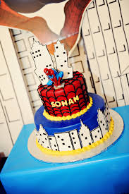 the party wall spiderman birthday party part 1 u0026 2 as featured
