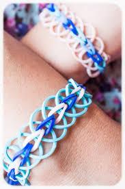 looms bracelet easy images Easy rainbow loom bracelet by karina tene project weaving jpg