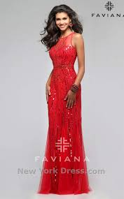 faviana s7596 dress newyorkdress com