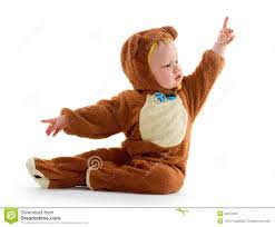 baby halloween background baby boy in bear costume stock photos image 34253403