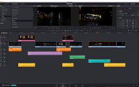 all video editing software free download full version for xp davinci resolve 14 studio crack