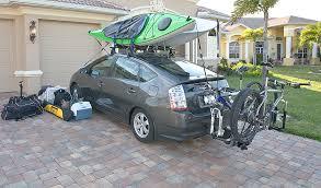 toyota prius bike rack thule 480 traverse roof rack priuschat