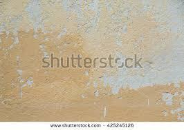 stucco wall pink stucco textured wall stock photo 425245207
